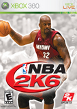 NBA 2K6 (Xbox 360)